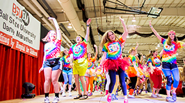 Ball State University Dance Marathon Celebrates 7th Year