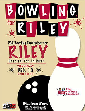 Bowling for Riley
