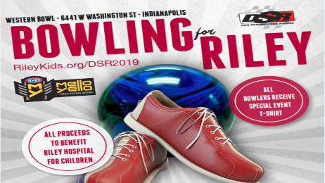 DSR Bowling for Riley 2019