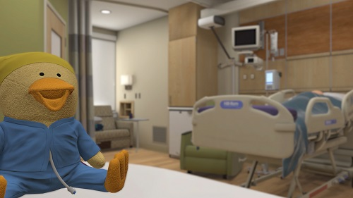 Bradley and Montgomery unveils Virtual Reality Experience Benefitting Riley Hospital for Children