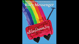 2020 Riley Summer Messenger