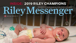 Riley Messenger - Winter 2018/2019 thumb
