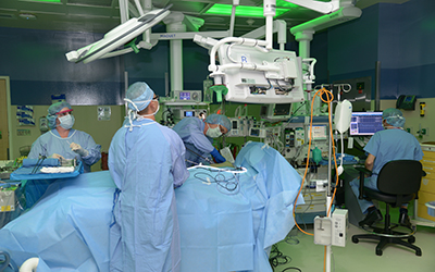 Operating Room Full-Size 06.04.2020