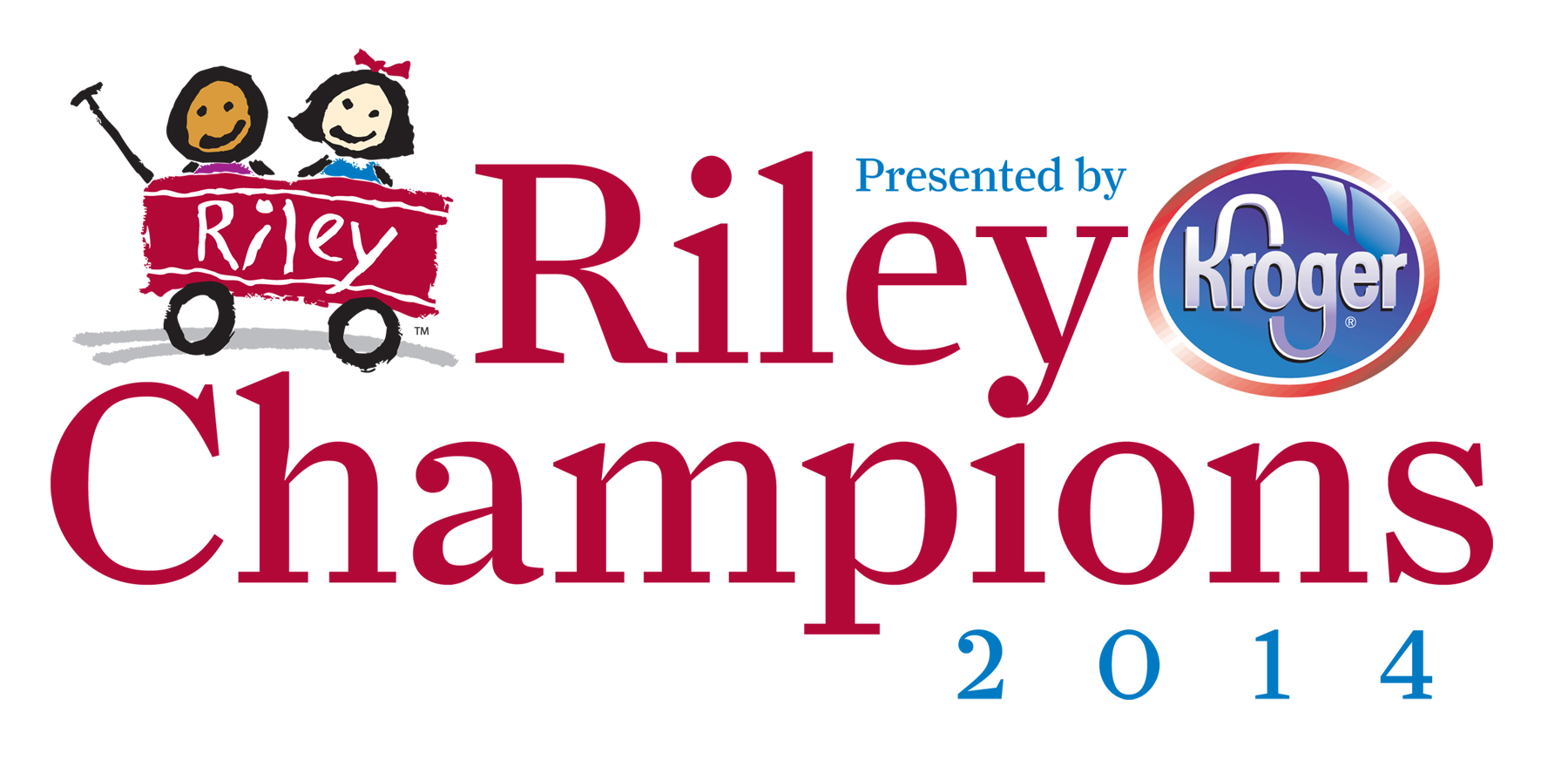Riley Champions Presented by Kroger